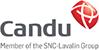 candu logo